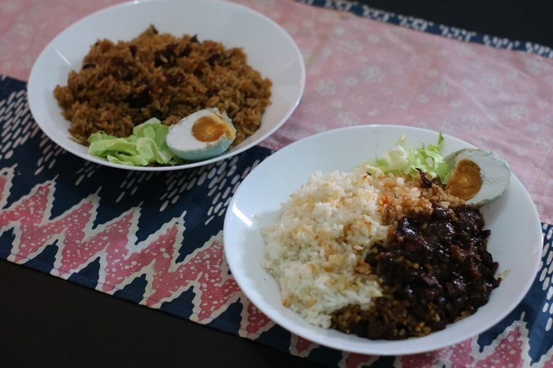 Saat Perut Keroncongan, Nasi Jagal Tangerang Bisa Jadi Pilihan