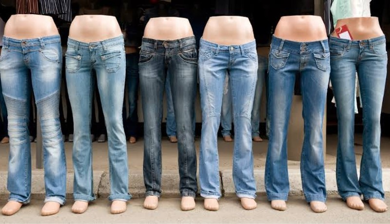 ilustrasi : Merawat jeans agar tahan lama (sumber : fashion-walgreat)