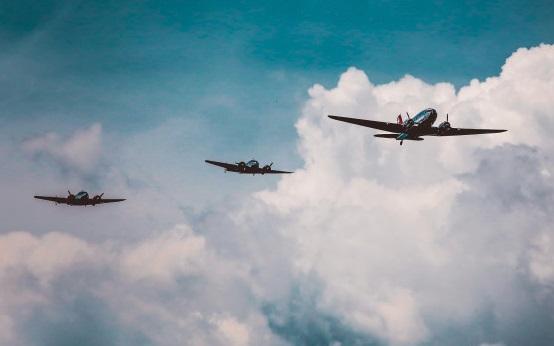 Rusia Kerahkan Jet Tempur ke Libya, Amerika Siapkan Ini...