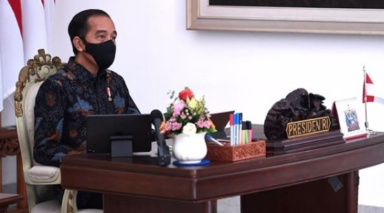 Jokowi Makin Ngeri, Akademisi Top Bongkar Fakta Mengejutkan