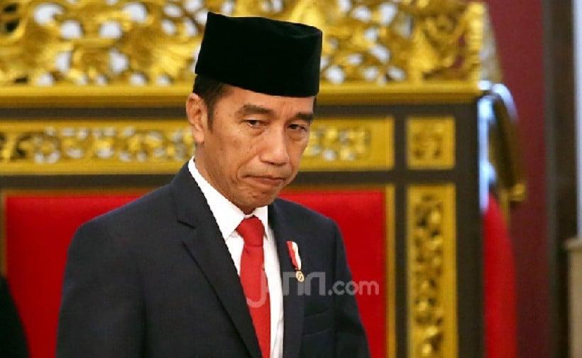 Suara Lantang Busyro Muqqodas: Di Tangan Presiden Jokowi KPK...