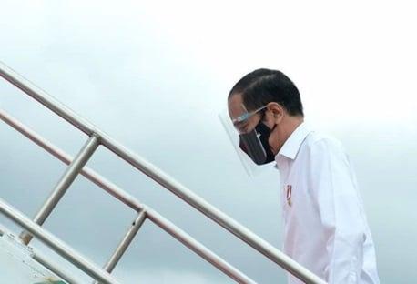 Pernyataan Lantang PBNU Minta Jokowi Batalkan Tes di KPK: Ngawur (Foto: Instagram/jokowi)