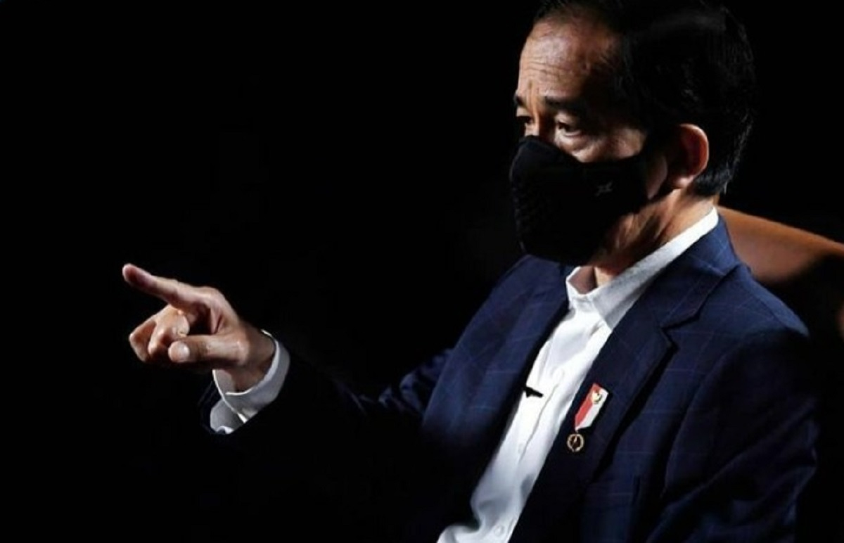 Rocky Gerung Beber Fakta Mengejutkan, Bikin Jokowi Terpojok