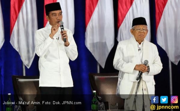 Presiden Jokowi Pangkas 141 Jabatan Eselon III dan IV, Ini Dia...