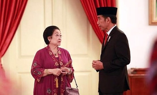 PDIP Bongkar Duri Dalam Daging di Kabinet Jokowi (Foto: Instagram/jokowi)