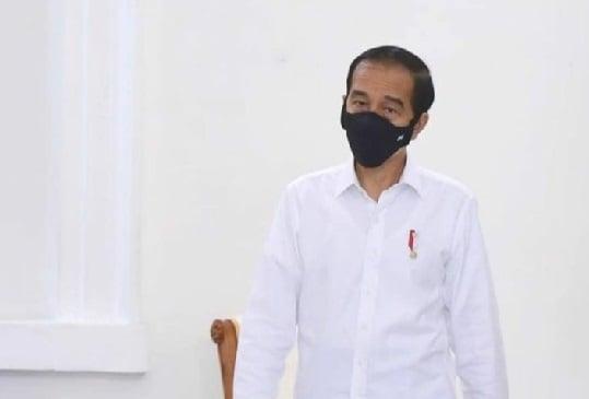 Akademisi Top Bongkar Fakta Mencengangkan, Bikin Jokowi Terpojok (Foto: Instagram/jokowi)