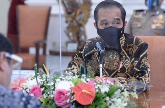 Analisis Akademisi Top Bikin Kaget, Istana Mulai Krisis...