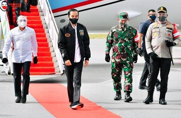 Jokowi Bisa Ganti Semua Menteri, Asal Jangan 3 Tokoh Top Ini