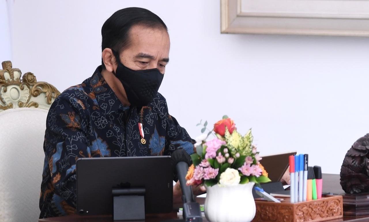 Akademisi Bongkar Hal Mengejutkan, Jokowi Tak Bisa Tidur Nyenyak