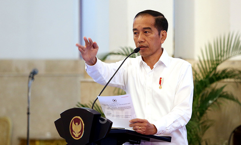 Langkah Jokowi Makin Ngeri, Bikin Ekstremis Ampun-Ampunan