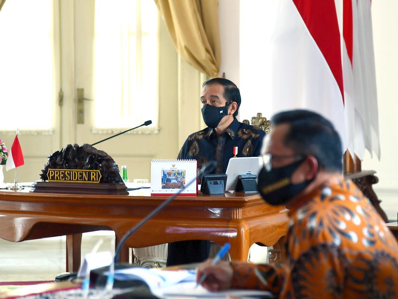 Amien Rais Membeber Fakta Mengejutkan, Jokowi Tersudut (Foto: Instagram/jokowi)