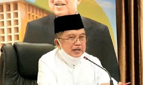 Skenario JK dan Megawati Rontok Akibat Kehebatan SBY