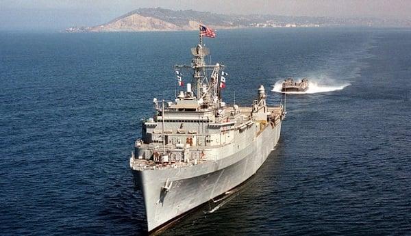 Amerika Tantang Tiongkok di Laut China Selatan, Indonesia Ikut (Foto: Freepik)