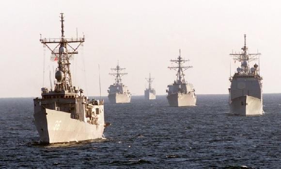 Filipina Menyerah, China Makin Berkuasa di Laut China Selatan(Foto: Pixabay)