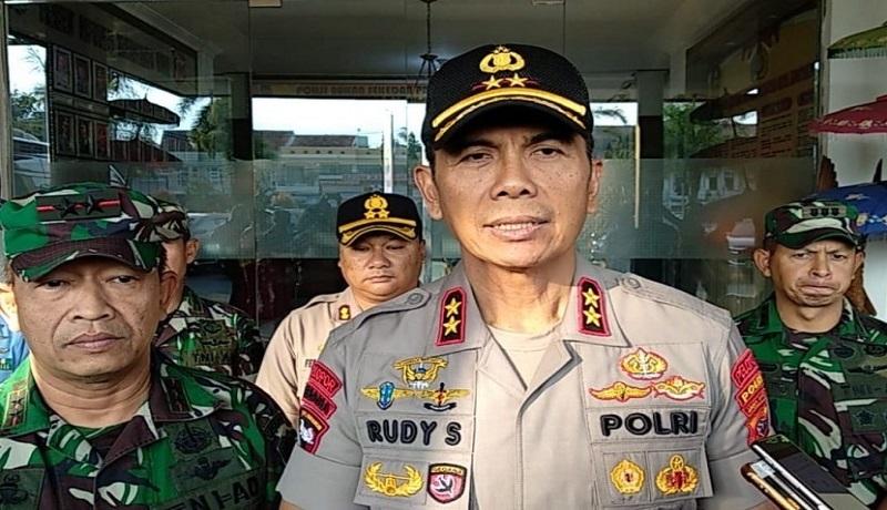 Kapolda Jawa Barat, Inspektur Jenderal Polisi Rudy Sufahriadi. (ist)