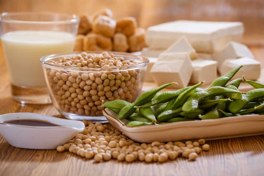 Yuk, Simak Manfaat Kacang Kedelai untuk Kesehatan Jantung