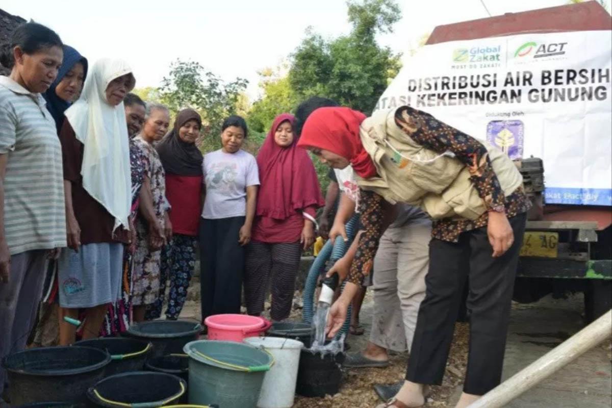 Terancam Kesulitan Air Bersih, Daerah Ini Siapkan Rp700 Juta