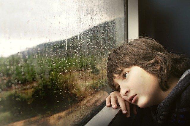Ilustrasi anak merasa bosan. Foto: Pixabay