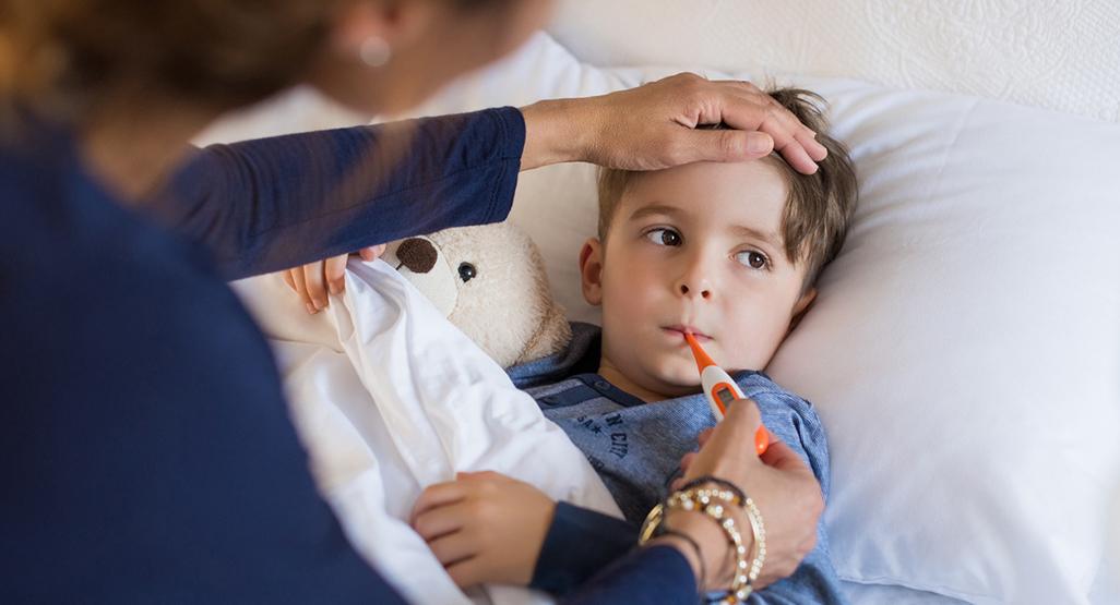 Halau Covid-19, Berikan Jenis Vitamin Ini untuk Si Kecil. Foto: Health Line
