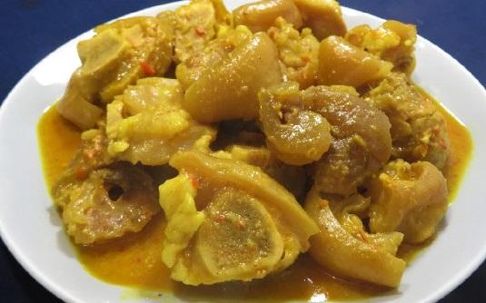 Manfaat Makan Kikil Sapi Ternyata Sangat Dahsyat! (Foto: YouTube)