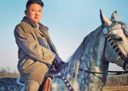 Ternyata Ini Rahasia Kekayaan Kim Jong-Un, (Foto: Instagram/kimjongunofficial)