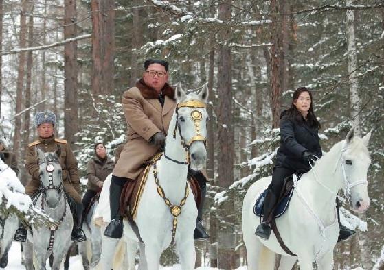 Kim Jong Un Bak Malaikat Pencabut Nyawa, Eksekusi Mati 4 Pejabat