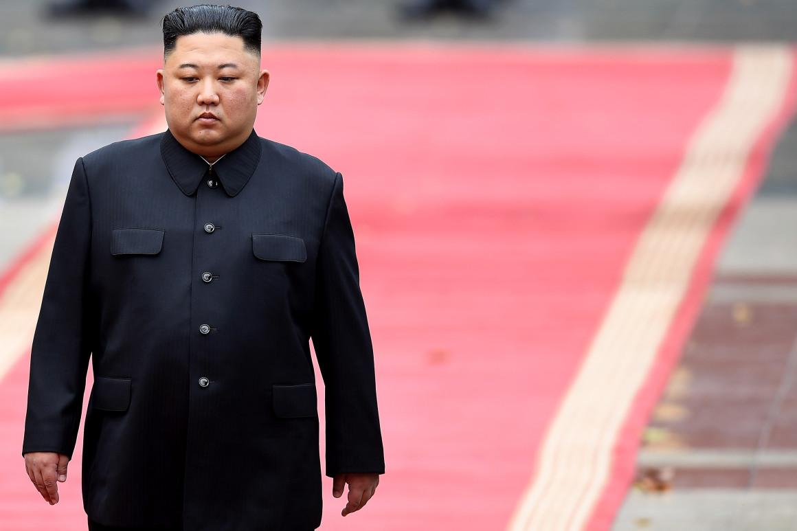 Kim Jong Un. Foto: economic times