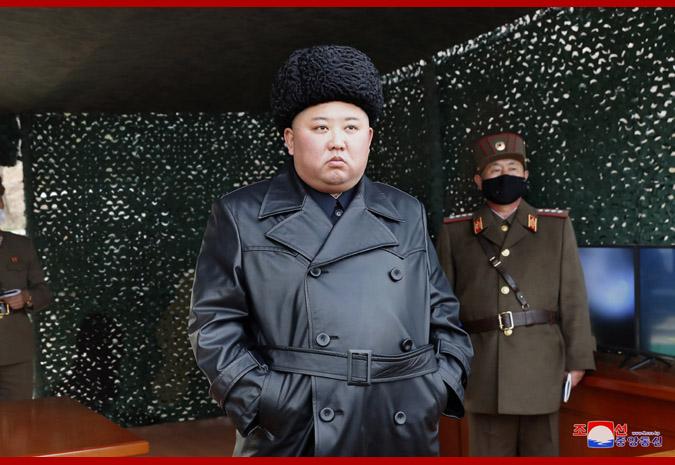 Kim Jong Un. Foto:wikipedia.org