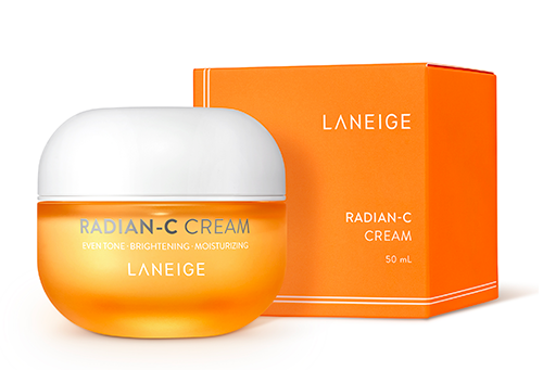 Laneige Radian-C Cream. Foto: laneige.com