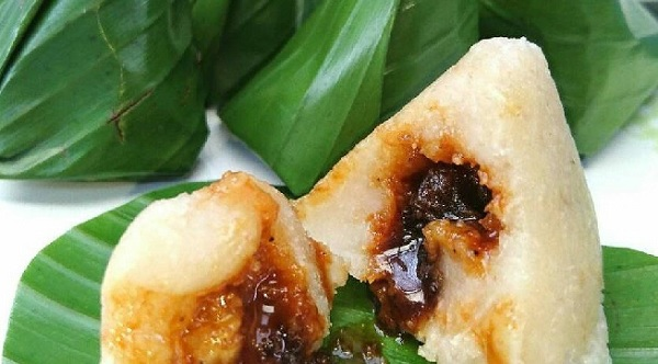 Rindu Kuliner Sumatera Utara? Bikin Saja Lapet Siborong-borong (Foto: trupelaketoba)