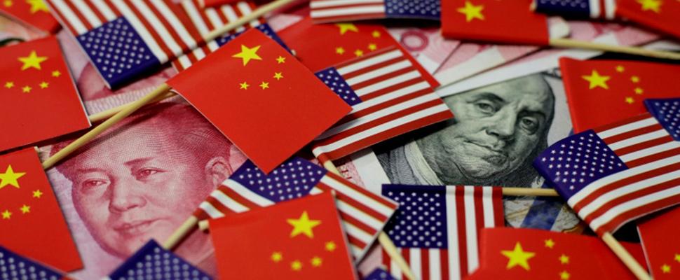 China Bermanuver, Pentagon Kasih Kartu Kuning