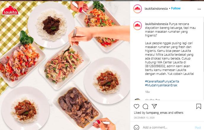 Dimas Beck Makin Eksis jadi Pengusaha Sukses Lewat Bisnis Makanan