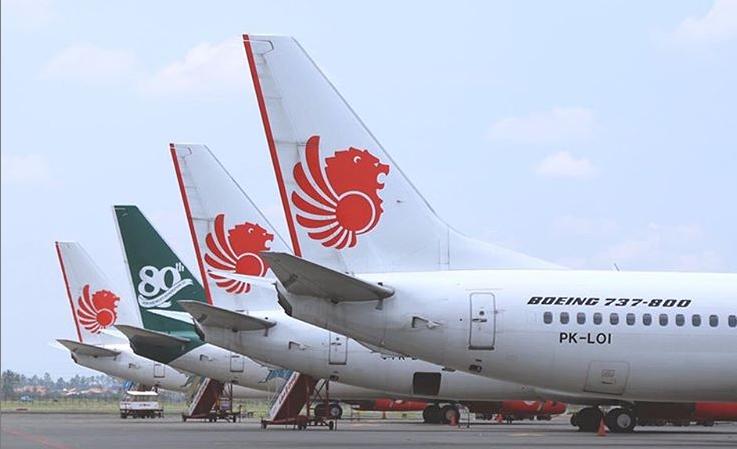 Pengumuman! Lion Air Setop Terbang Mulai 5 Juni 2020