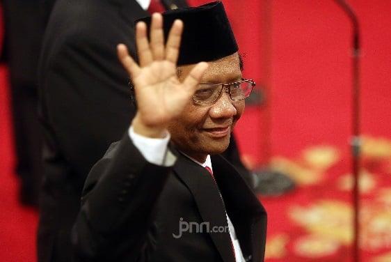 Mendadak Mahfud MD Minta Istilah KKB Papua Tak Digunakan, Ada Apa