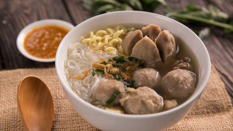 3 Makanan Berkuah yang Cocok Dikonsumsi Saat Diserang Flu. Foto: Makan Apa Hari Ini
