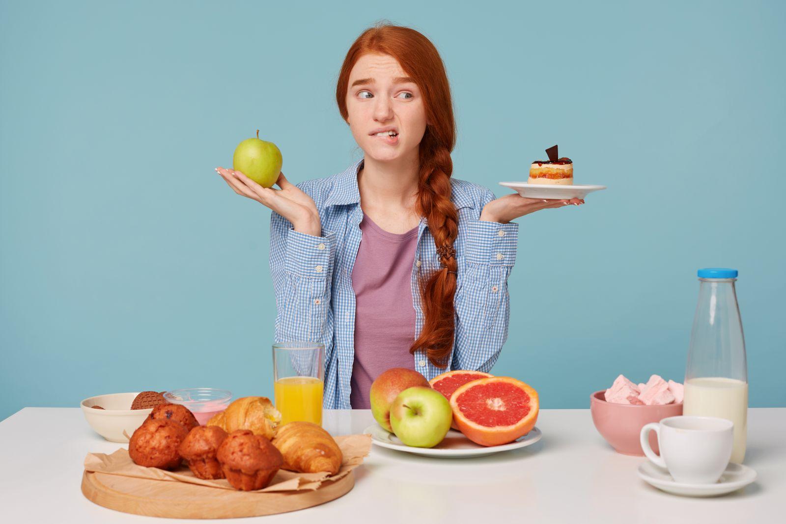 Lapar saat Diet? Konsumsi 4 Makanan yang Ampuh Membakar Lemak