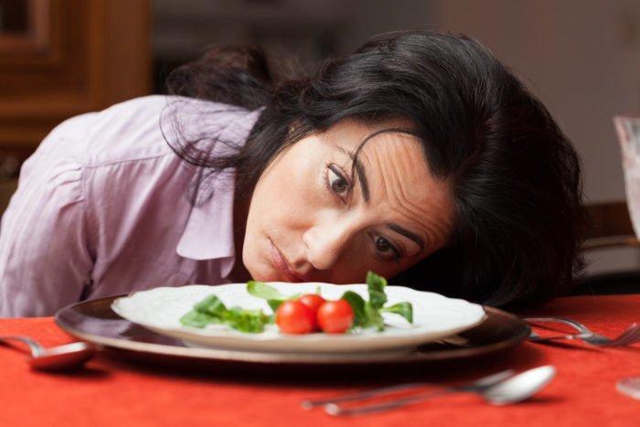 Jangan Salah Paham, Diet Bukan Tidak Makan Sama Sekali