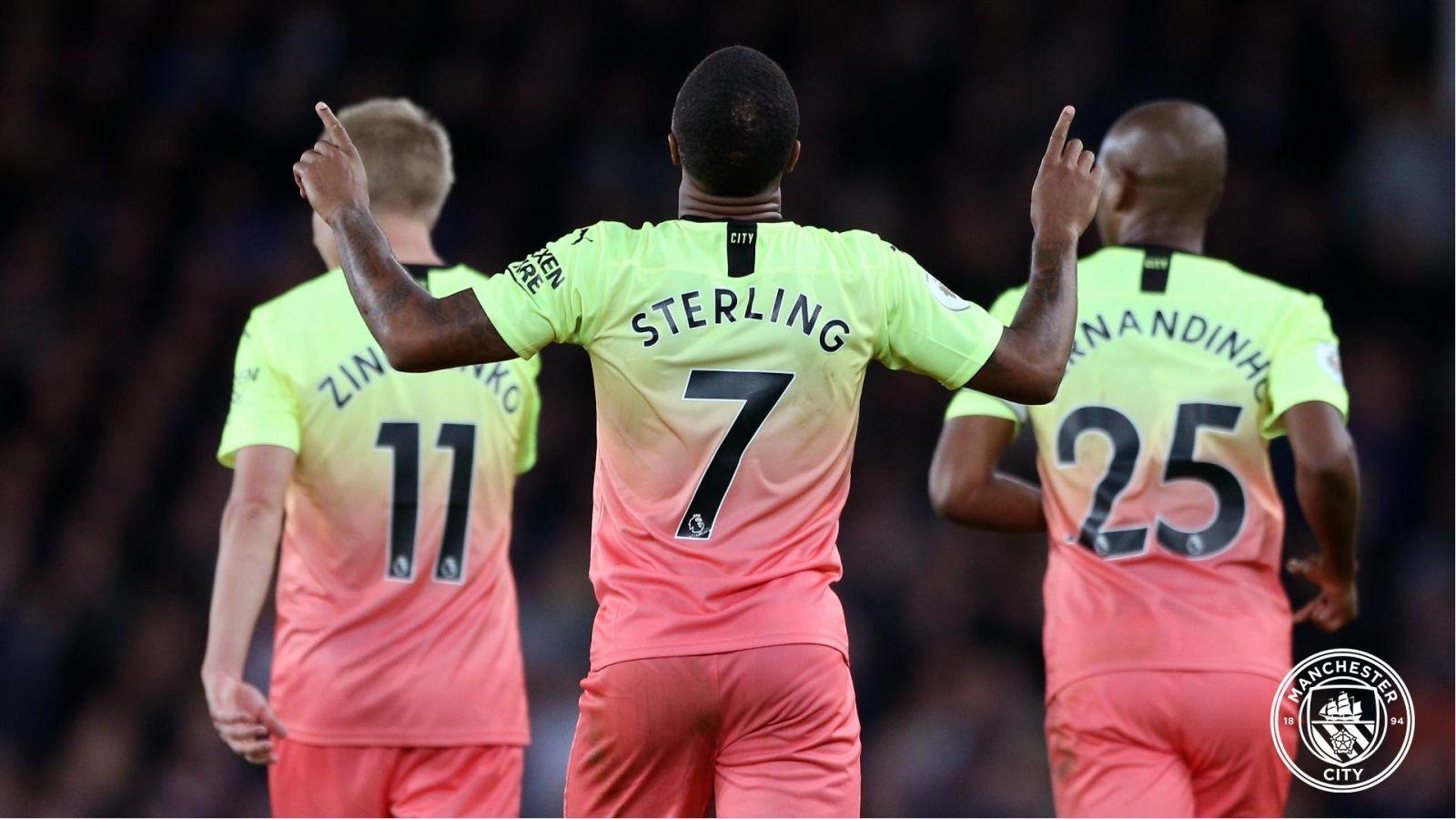 Klasemen Liga Inggris 2019/2020 mengalami perubahan setelah laga Everton vs Manchester City di Goodison Park, Sabtu (28/9) malam WIB. Foto: Twitter Manchester City