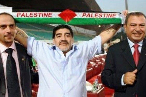 Ilustrasi: palestine chronicle