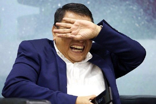 Mendadak Politikus PSI Skakmat Mardani Ali Sera, Bikin Mati Kutu (Foto: JPNN.com/GenPI.co)