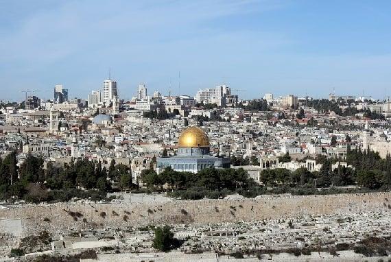 Israel Mulus Caplok Tepi Barat, Palestina Dikhianati Arab Saudi? - ilustrasi (Foto: pixabay)