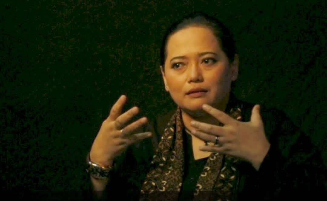 Ramalan Mbak You Bikin Merinding, Tokoh Terkenal Mati Tak Wajar (Foto: Instagram/mbakyou17)
