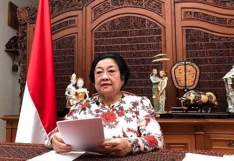 Pengganti Megawati Akhirnya Terkuak, Ini Dia Ketum PDIP Mendatang