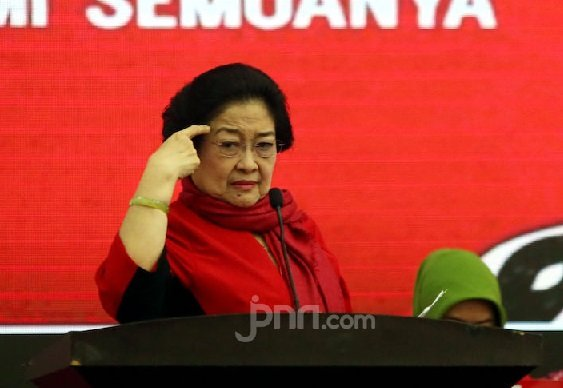 Partai Kecil Ini Bisa Bikin PDIP Rontok, Megawati Bakal Puyeng (Foto: JPNN.com/GenPI.co)