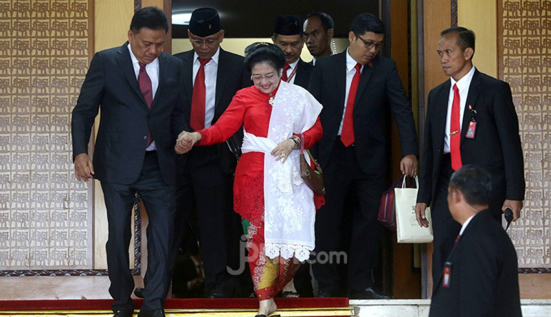 Jika Skenario Ini Dilakukan PDIP, Trah Megawati Bisa Tersingkir..