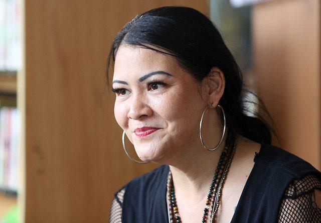 Melanie Subono kritik pedas Omnibus Law. Foto: Instagram