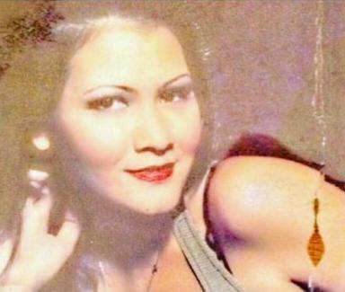 Melongo! Melanie Subono Beberkan Potret Anggun Memesonanya