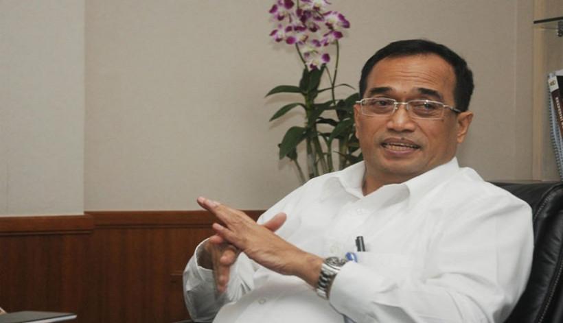 Menteri Perhubungan Budi Karya Sumadi (foto: Istimewa)
