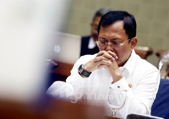 Menteri Kesehatan Jadi Sumber Masalah, Ini Kata Pakar (Foto: doc JPNN)