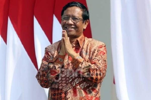 Akademisi Top Bongkar Kudeta Partai Demokrat, Mahfud MD Tersudut